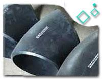 Low Carbon Steel Pipe Elbows