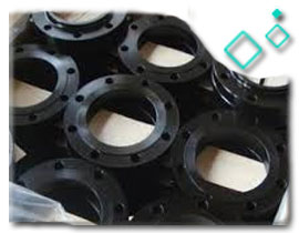 Low Temp Carbon Steel Forged Flange