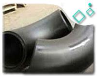 Low Temperature Carbon Steel Elbow