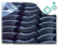 LTCS A420 WPL6 Elbow, 90°LR, SCH STD, 24 Inch, BW Ends, B16.9