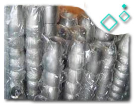 Malleable Pipe Reducer