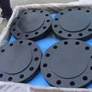 Mild Steel Gr 250 BLRF Flange