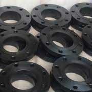 Mild Steel Grade 1 RTJ Flanges