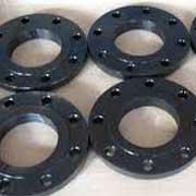 Mild Steel Grade 250 Flat Flanges