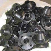Mild Steel Grade 300 Sorf Flanges