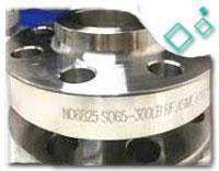 Monel 400 Flanges, UNS N04400 Socket Welding Flange (SWF)