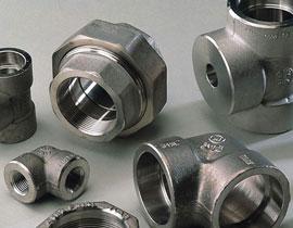 Monel 400 forge fittings