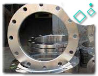monel 400 pipe flanges