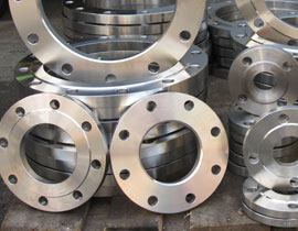 MSS SP-44 Flanges Dimensions