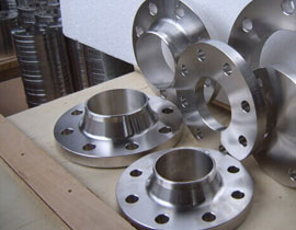 Nickel 201 Flange