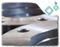 Nickel 600 Reducing Flanges