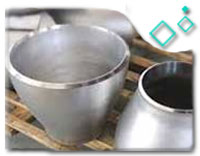 Nickel Alloy 600 Seamless Concentric Reducer 3