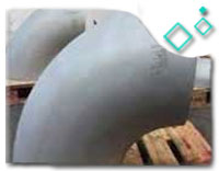 Nickel Alloy Inconel 600 Pipe Fittings Elbow