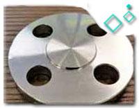 Nickel Alloy Inconel 625 Blind BL flanges 1