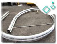 Nickel 400 180º Bends
