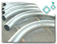 Monel 400 Uns N04400 5D Pipe Bend