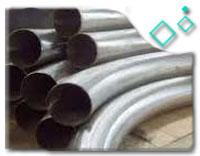 Nickel C276 Pipe Bend