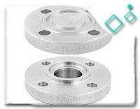 825 Incoloy male- female Flange