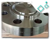 Alloy 825 RTJ Flanges