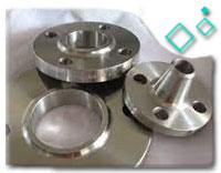 ASME B16.36 2.4858 Incoloy 825 Pipe Flange