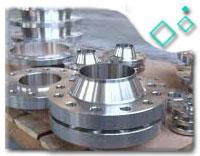 ASME B16.45 Werkstoff 2.4858 Flanges