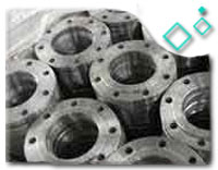 Class 400 Incoloy 825 Plate Flange