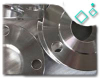 Class 2500 Incoloy 825 Flanges