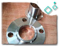 2.4858 Incoloy 825 Lap Joint Flange
