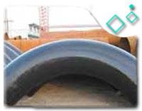 Normalized Carbon Steel Bend (Long & Short)