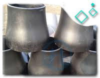 10in sch80 A234 WPB Concentric Reducer