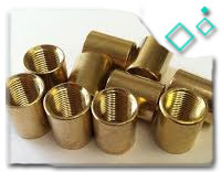 1 1/4 to 1 reducer coupling brass