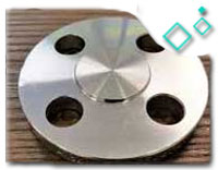 SA182 Gr F316 Blind Flanges