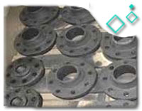 Sa350 Lf2 Steel Threaded Flanges