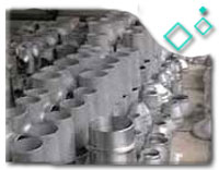 Sch 10 Stainless Steel Pipe Fittings