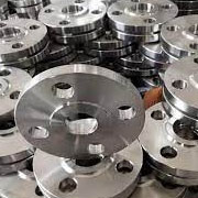 SCH40 Duplex 2205 Stainless Steel Flange