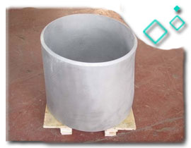 Schedule 80 Concentric Reducer