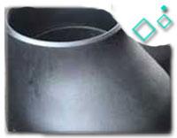 Seamless Concentric Reducer, ASTM A234 WPB, DN200 X DN80, SCH 40