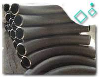 E275 Steel short radius bend