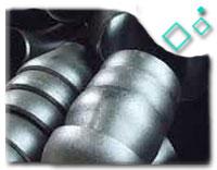 SMLS Concentric Reducer, ASTM A420 WPL6, SCH 40
