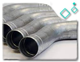 ASTM A403 SS 304L 10D Pipe Bend