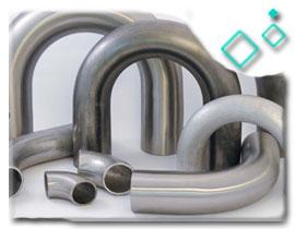 SA 403 Grade WP304L 180º Bends