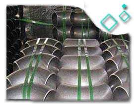 sch 40 90 degree Stainless Steel UNS S30403 seamless Pipe Elbows