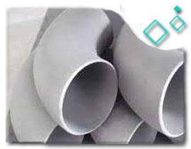 EN 10253-4 type a ASTM A403 Grade WP304L Elbow