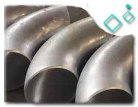 EN 10253-4 TYPE B ASTM A403 gr wp 304l Elbow