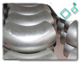SA 403 Grade WP304L ASME B16.9 SCH 40 elbow