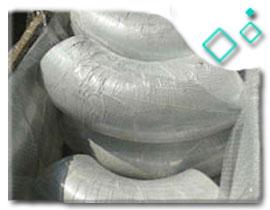 ASTM A403 304L Elbow 90deg. LR