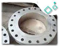 ASME B16.5 2507 Steel Flange