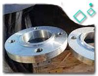 ASME B16.47 Series A 2507 Steel Flanges