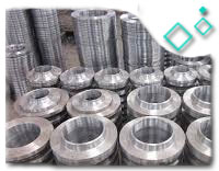 API 605 Stainless Steel Type 2507 Flange