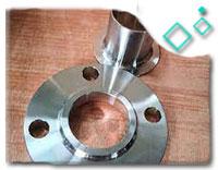 Inox 1.4410 Lap Joint Flange